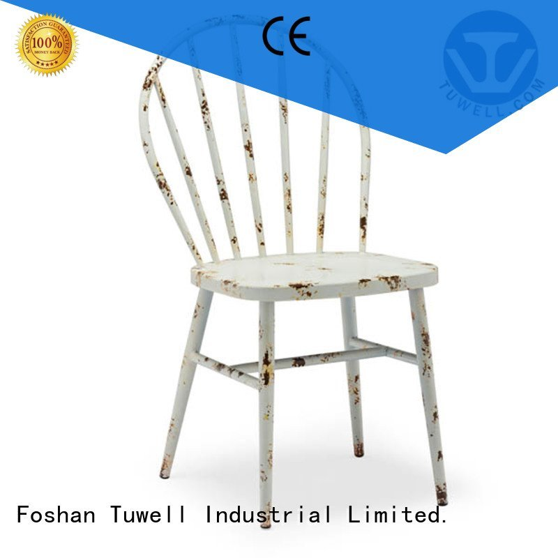 OEM steel folding chairs simon barstool ODE stainless steel furniture