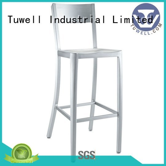 Tuwell chair navy dining chairs bar
