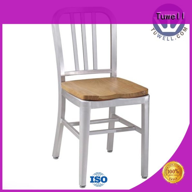 navy Mounting square navy dining chairs Tuwell Brand company