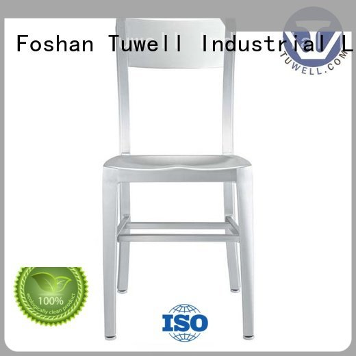 ODM navy dining chairs back vertical
