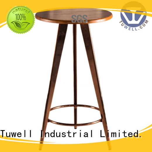 ODM stainless steel bar steel Self-Sabilizing Tuwell Brand