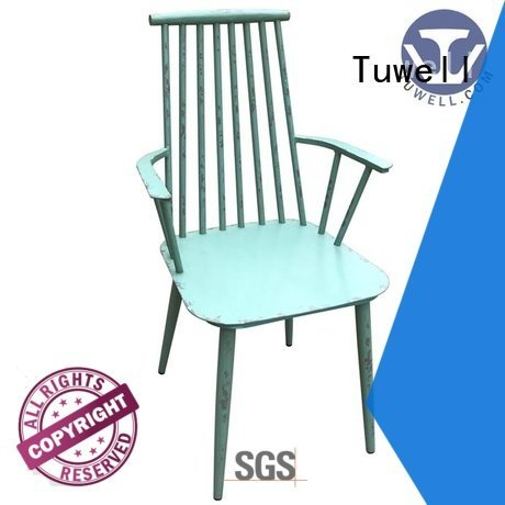 barchair aluminum chairs thonet chair Tuwell