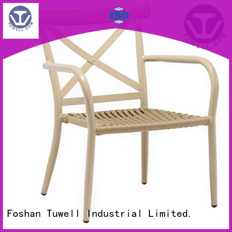 Rope chair Tuwell Rope chair factory