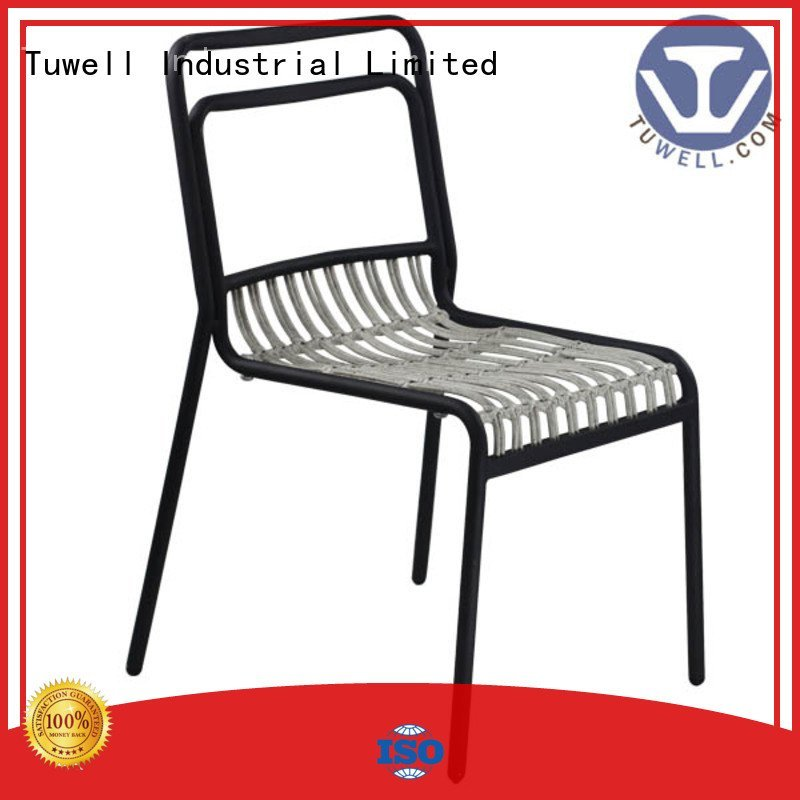 rattan chair wholesale bar rattan chair chair Tuwell