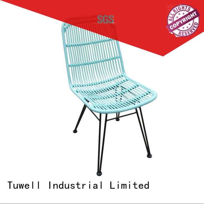 Outdoor Suitable chair Rattan chair ODE Tuwell
