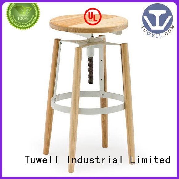 Hot stainless steel furniture ODM Tuwell Brand