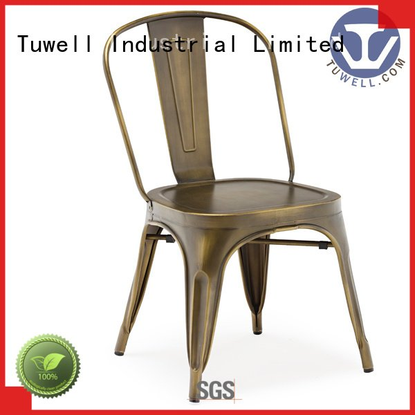 Tuwell Brand Suitable tolix chairs for sale Outdoor tolix  sc 1 st  Tuwell & Tw8001-b Steel Tolix Chair | Rustic Tolix Chair | Tolix Chair