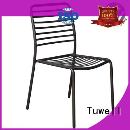Custom wire wire chair metal Tuwell