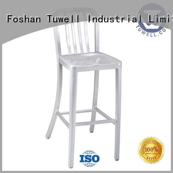 ODM navy dining chairsTuwell Brand