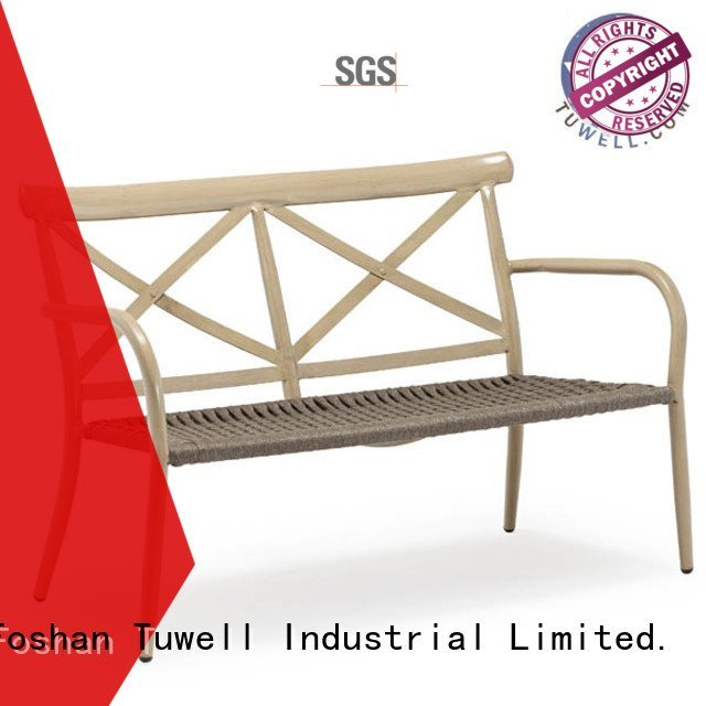 OEM Rope chair factory chair design Mounting Rope chair factory