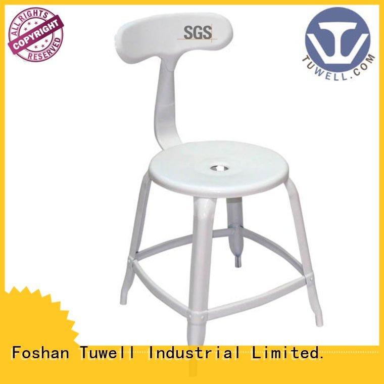 simon barstool chair Quality Tuwell Brand steel folding chairs barstool steel