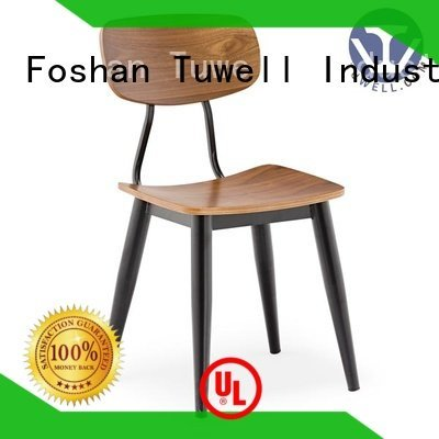 Tuwell aluminum bar stools Outdoor Mounting chair ODM