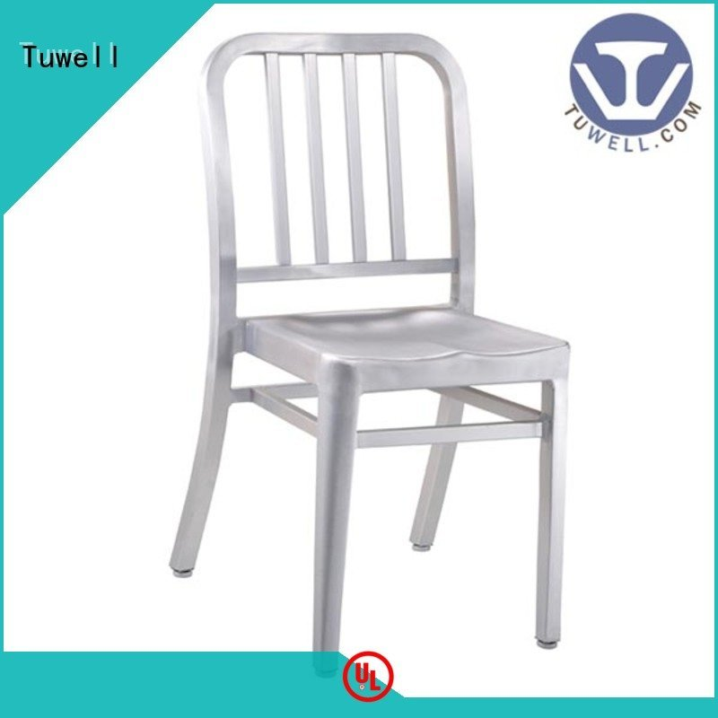 ODE chair slat Tuwell navy blue dining chairs