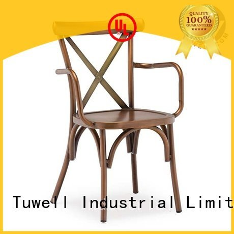 OEM cross back chairs wholesale Mounting cross ODE cross back chairs
