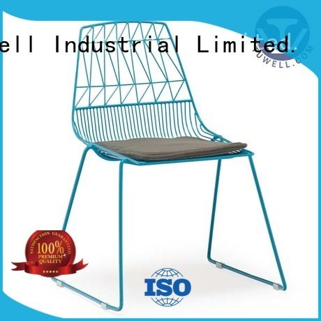 metal steel wire chair wire Tuwell