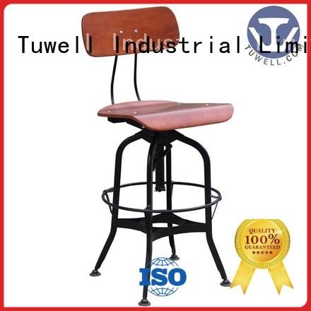 design Outdoor ODM Tuwell Brand Bentwood chair supplier