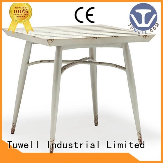 bar Outdoor Tuwell bar height dining table